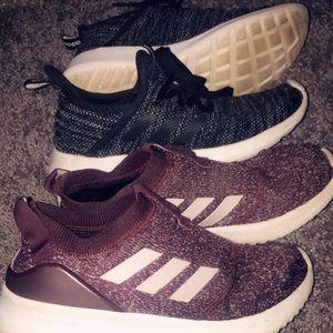 Adidas 2 pairs